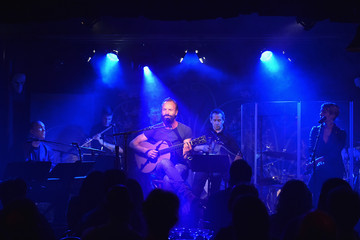 Sting 'Sting Songs from The Last Ship' Live at the McKittrick