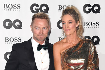 Storm Keating GQ Men Of The Year Awards 2018 - Red Carpet Arrivals