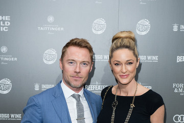 Storm Keating The Old Vic Summer Party