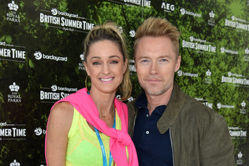 Storm Keating Barclaycard Presents British Summer Time Hyde Park - Day 3