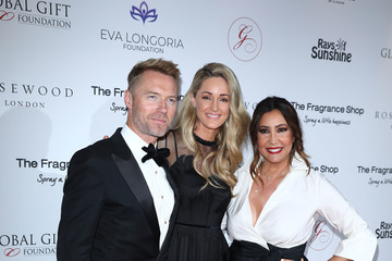 Storm Keating The 9th Annual Global Gift Gala - Red Carpet Arrivals