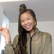 Storm Reid SHEIN Together Virtual Festival To Benefit The COVID – 19 Solidarity Response Fund For WHO Powered By The United Nations Foundation