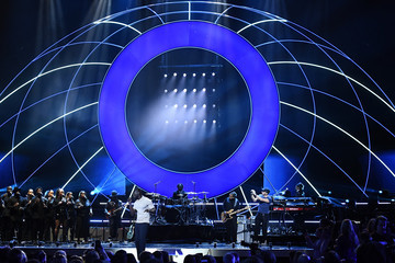 Stormzy 2019 Global Citizen Prize at The Royal Albert Hall - Show