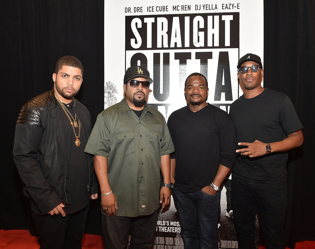 the life of eazy e in straight outta compton a movie by f gary gray The last time director f gary gray and ice cube collaborated on a movie was the 1995 cult classic friday now 20 years on we have straight outta compton.