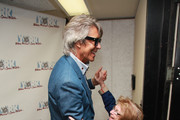 Tommy Tune and Ruth Westheimer Photos Photo