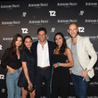 Strauss Zelnick Take-Two Interactive Hosts Miami Beach Kickoff Party On November 30th At Audemars Piguet Art Commission