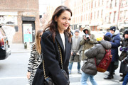 Katie Holmes Photos Photo