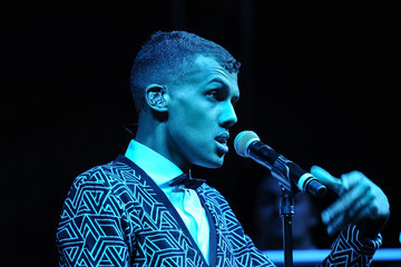 Stromae The Spotify House At SXSW 2015