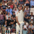 Stuart Broad England vs. India: Specsavers 4th Test - Day Two
