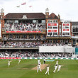 Stuart Broad England v India: Specsavers 5th Test - Day Four