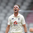 Stuart Broad European Best Pictures Of The Day - August 06