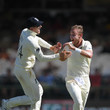 Stuart Broad European Best Pictures Of The Day - January 07, 2020