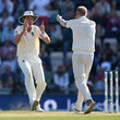 Stuart Broad England vs. India: Specsavers 4th Test - Day Four