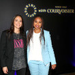 Sue Bird Courvoisier Cognac And Uninterupted Partner On First-Of-Its-Kind, Live Storytelling Event And Content Series