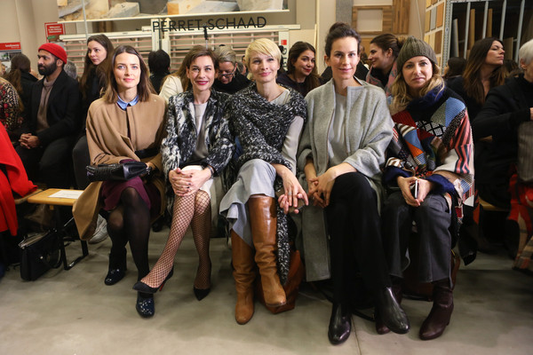 Sue Giers sue giers photos perret schaad mercedes fashion week
