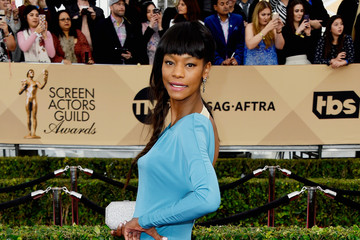 Sufe Bradshaw 22nd Annual Screen Actors Guild Awards - Arrivals