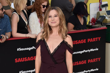 Sugar Lyn Beard Premiere of Sony's 'Sausage Party' - Arrivals