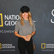Sugar Lyn Beard Premiere Of National Geographic Documentary Films' 'Science Fair' At Royce Hall In Los Angeles