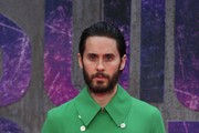 Jared Leto - The 'Suicide Squad' Stars Out of Costume