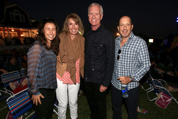 Sully Sullenberger Rock4EB Event in Malibu