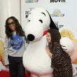 Summer Chamblin 'The Peanuts Movie' and Build-A-Bear Workshop Special Screening