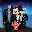 Summer Rain Rutler Disney on Ice Presents Follow Your Heart Celebrity Guests