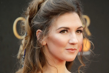 Summer Strallen The Olivier Awards With Mastercard - Red Carpet Arrivals