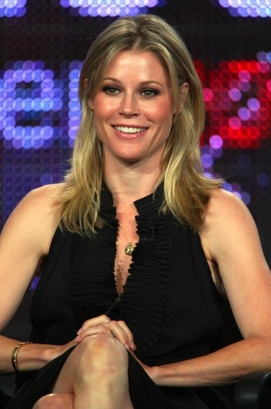 Julie Summers Actress http://www.zimbio.com/pictures/758T7aiji69/Summer+TCA+Tour+Day+12/UqN-qyxtyzP/Julie+Bowen