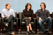 Kim Coates and Charlie Hunnam Photos Photo