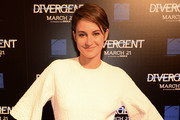 Shailene Woodley Picture