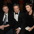 Sumner Redstone LACMA 2013 Art + Film Gala Honoring Martin Scorsese And David Hockney Presented By Gucci - Inside