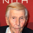 Sumner Redstone The Hollywood Reporter's Annual Nominees Night Party