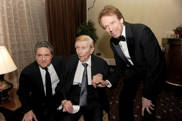 Sumner Redstone American Cinematheque Award Cocktail Party