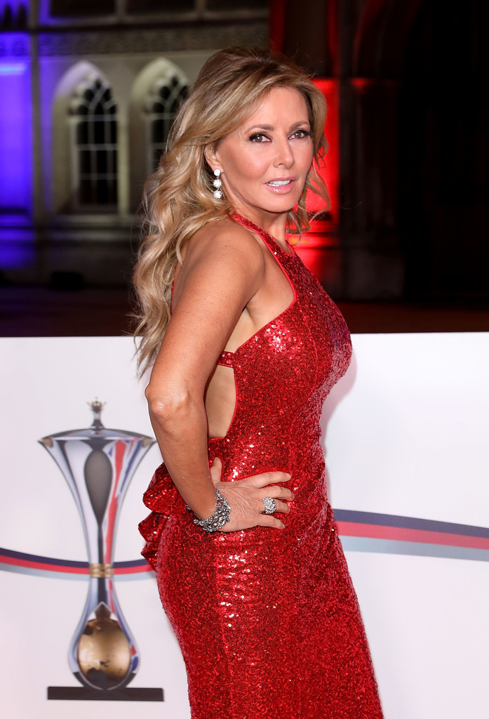 carol vorderman - photo #24