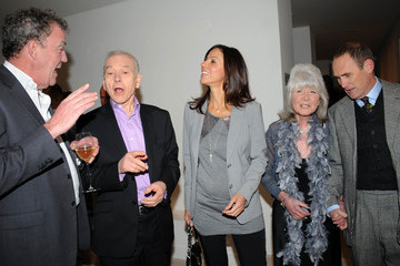 John Humphries The Sunday Times Magazine 50th Anniversary Party