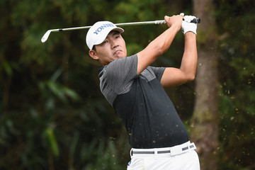 Sung Kang The CJ Cup - Round One