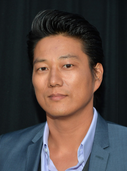 Sung Kang Pictures - 'Gang Related' Premieres in LA - Zimbio