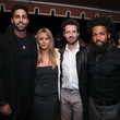 """Sunny Dhillon Premiere Of Paramount Pictures' """"68 Whiskey"""" - After Party"""
