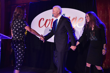 Sunny Hostin Biden Courage Awards Presented By It's On Us