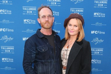 Sunny Mabrey Ethan Embry IFC Films Celebrates The 2020 Film Independent Spirit Awards And The 20th Anniversary Of IFC Films