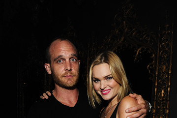 Sunny Mabrey Ethan Embry The Art Of Elysium's 6th Annual GENESIS
