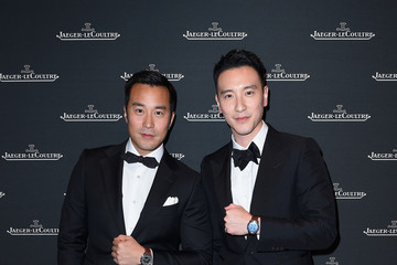 Sunny Wang Jaeger-LeCoultre Polaris - Gala Evening at the SIHH 2018