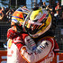 Fabian Coulthard Picture