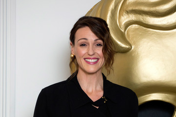 Suranne Jones BAFTA Breakthrough Brits Reception - Photocall