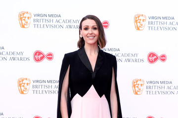 Suranne Jones Virgin Media British Academy Television Awards 2019 - Red Carpet Arrivals