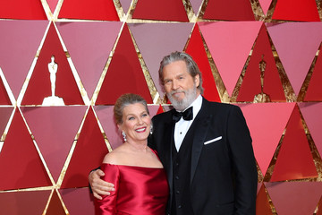 Susan Bridges 89th Annual Academy Awards - Arrivals