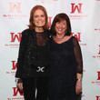 Susan Dickler Ms. Foundation for Women 2017 Gloria Awards Gala & After Party
