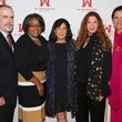 Susan Dickler Ms. Foundation For Women's Annual Gloria Awards