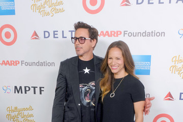 Susan Downey MPTF's 95th Anniversary Celebration 'Hollywood's Night Under the Stars' - Arrivals