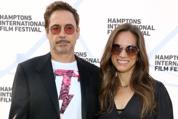 Susan Downey The Hamptons International Film Festival SummerDocs Series Screening of 'ICARUS'
